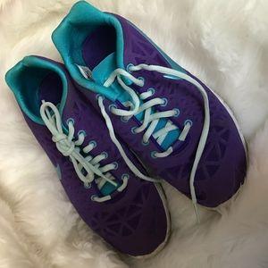 NIKE FREE Women's 'TR Fit 3 Breathe' Running Shoe